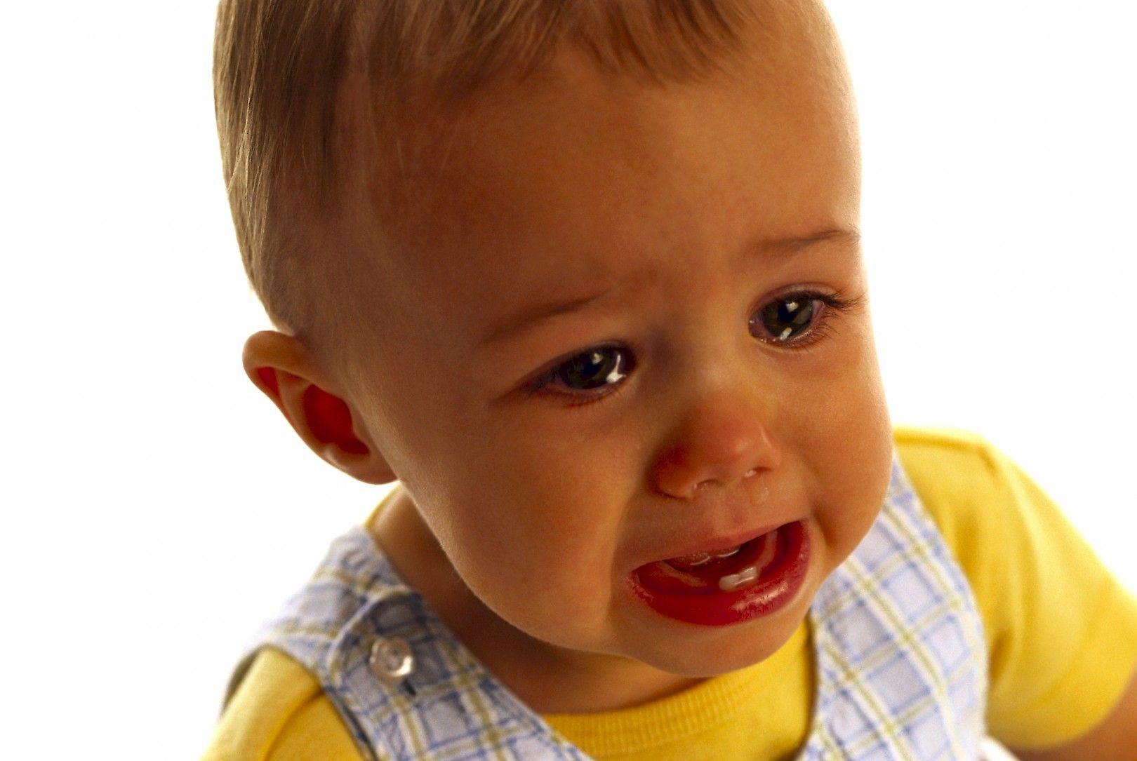 Как удержаться и не заплакать - wikiHow 41