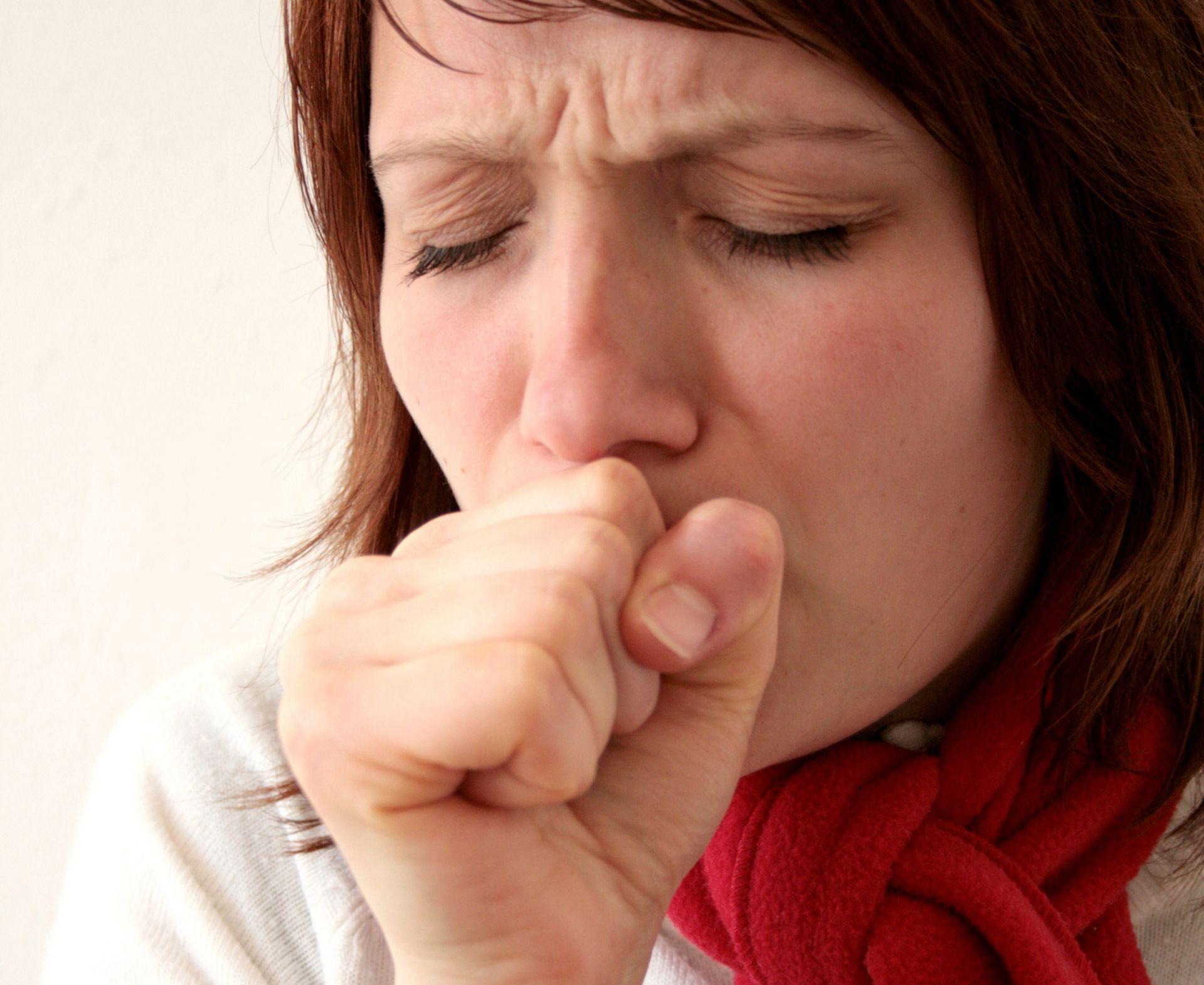 antibioottikuurin jälkeen flunssa