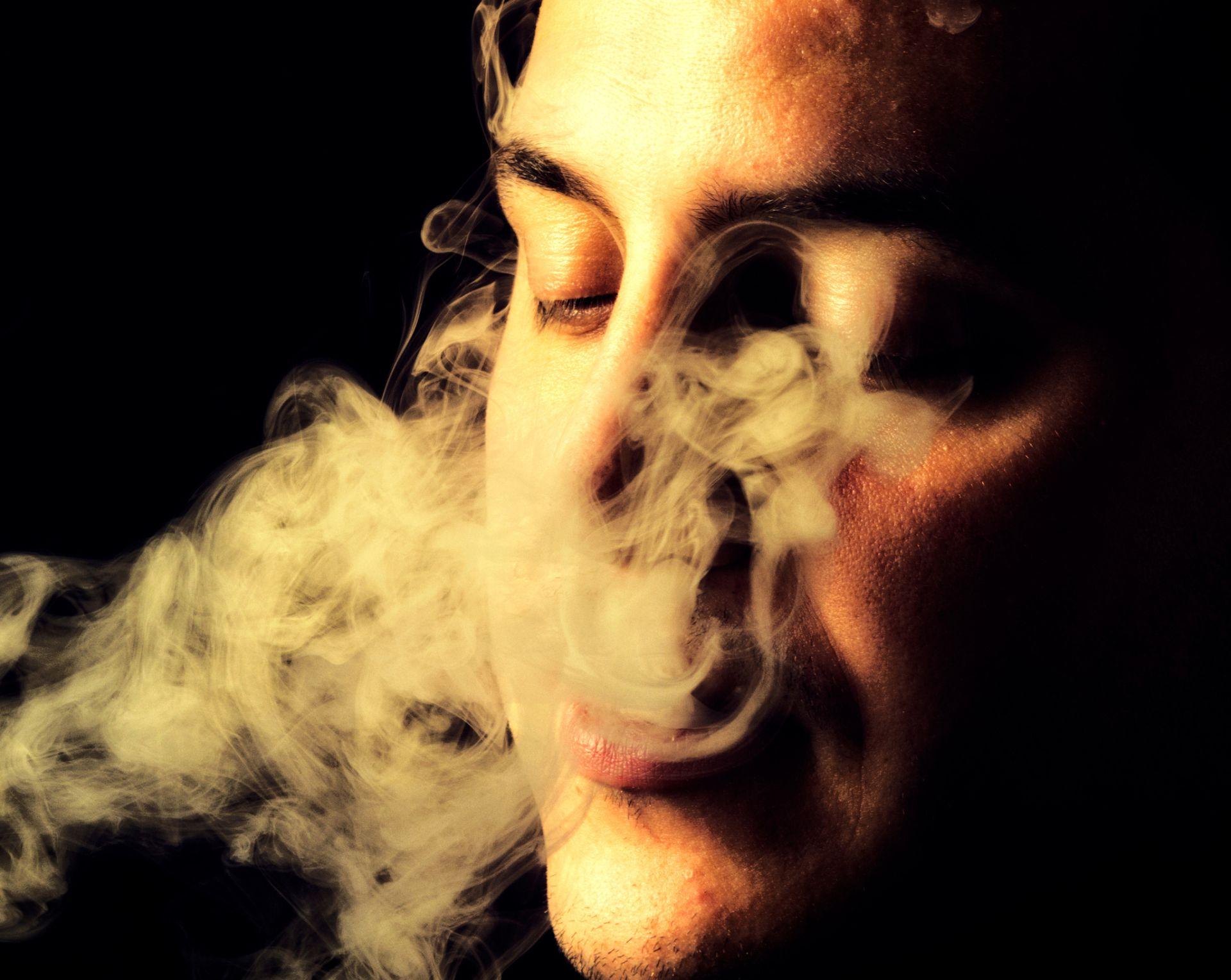 Nikotiiniton Nuuska