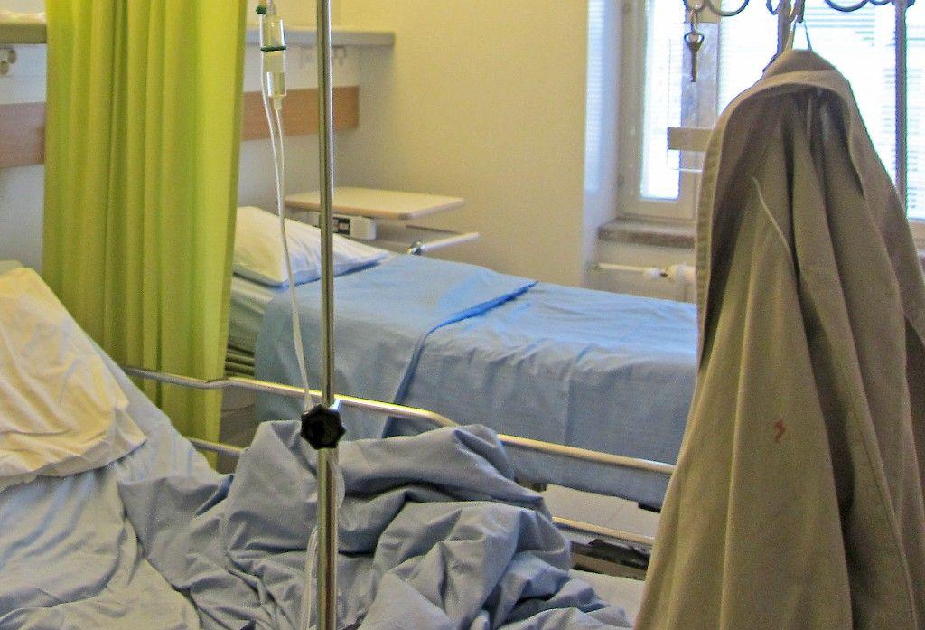 Palliatiivinen Hoito Syöpä
