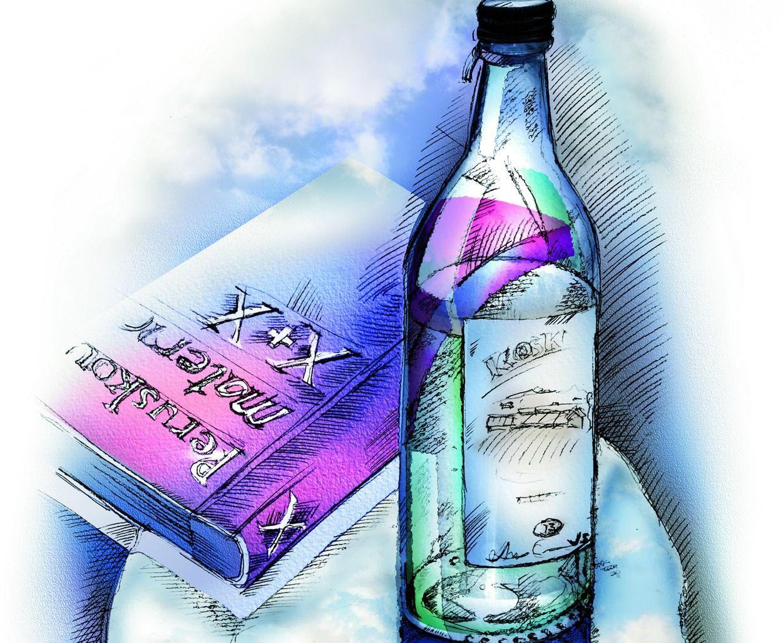 Antihistamiini Ja Alkoholi