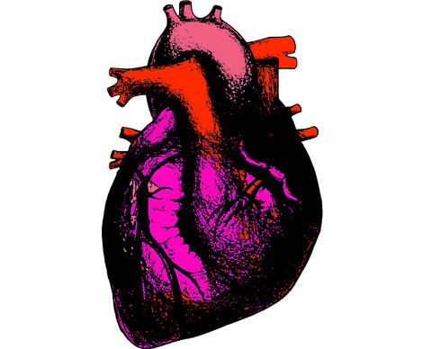 sydäninfarkti käypä hoito