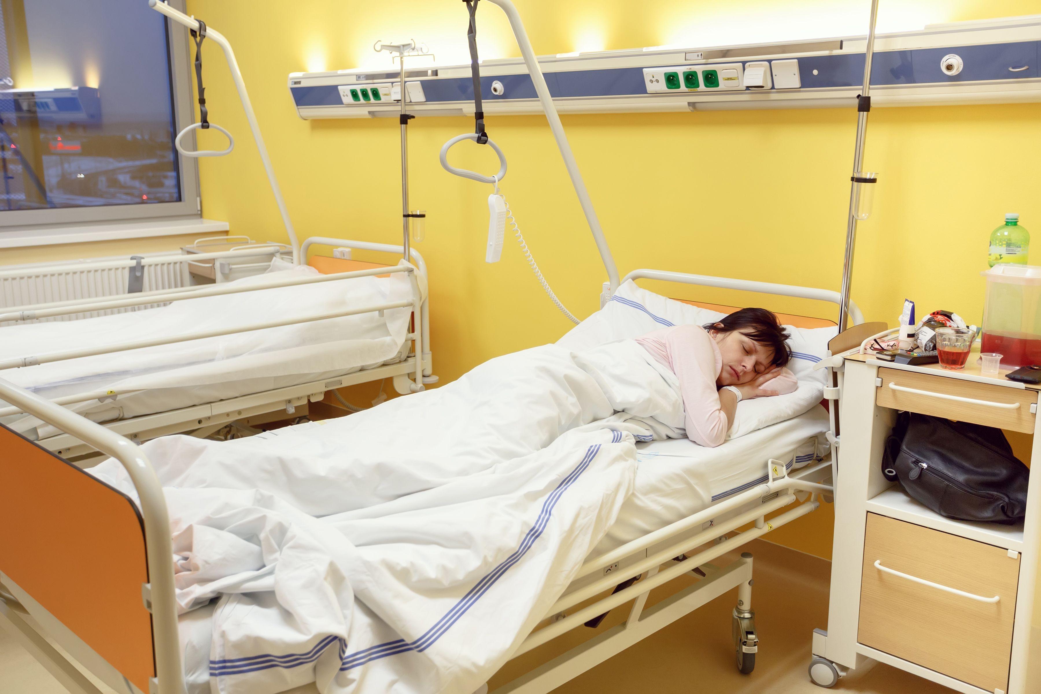 Lapsen keuhkokuume toipuminen