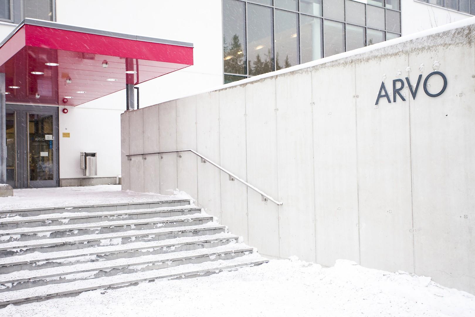 Tampere Amk