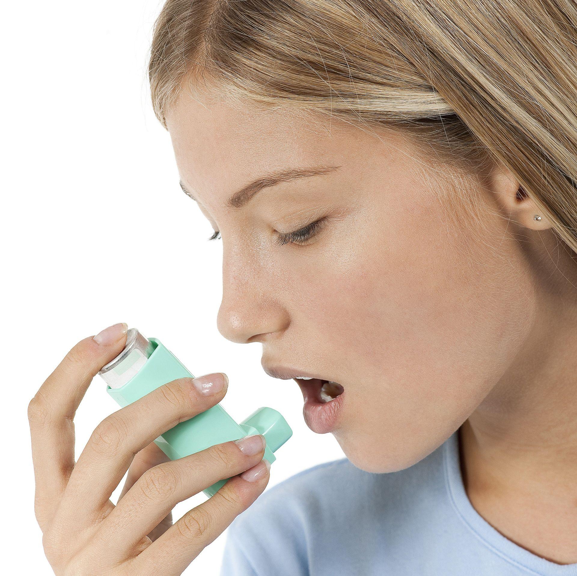 Astmaatikolle sopiva työ