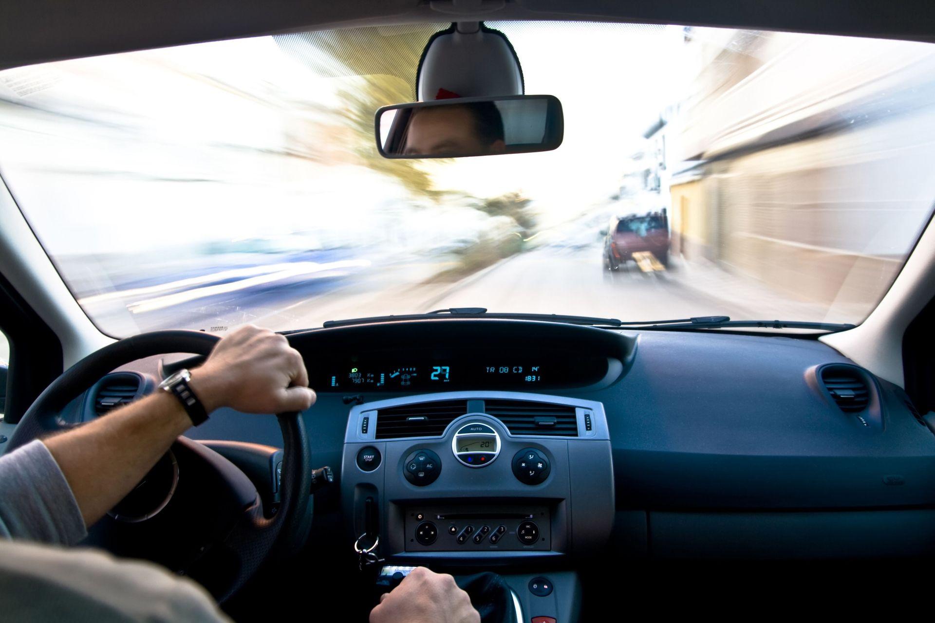 väliaikainen ajokortti ulkomailla ajokielto