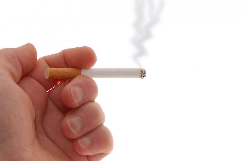 Nikotiinin Poistuminen Elimistöstä