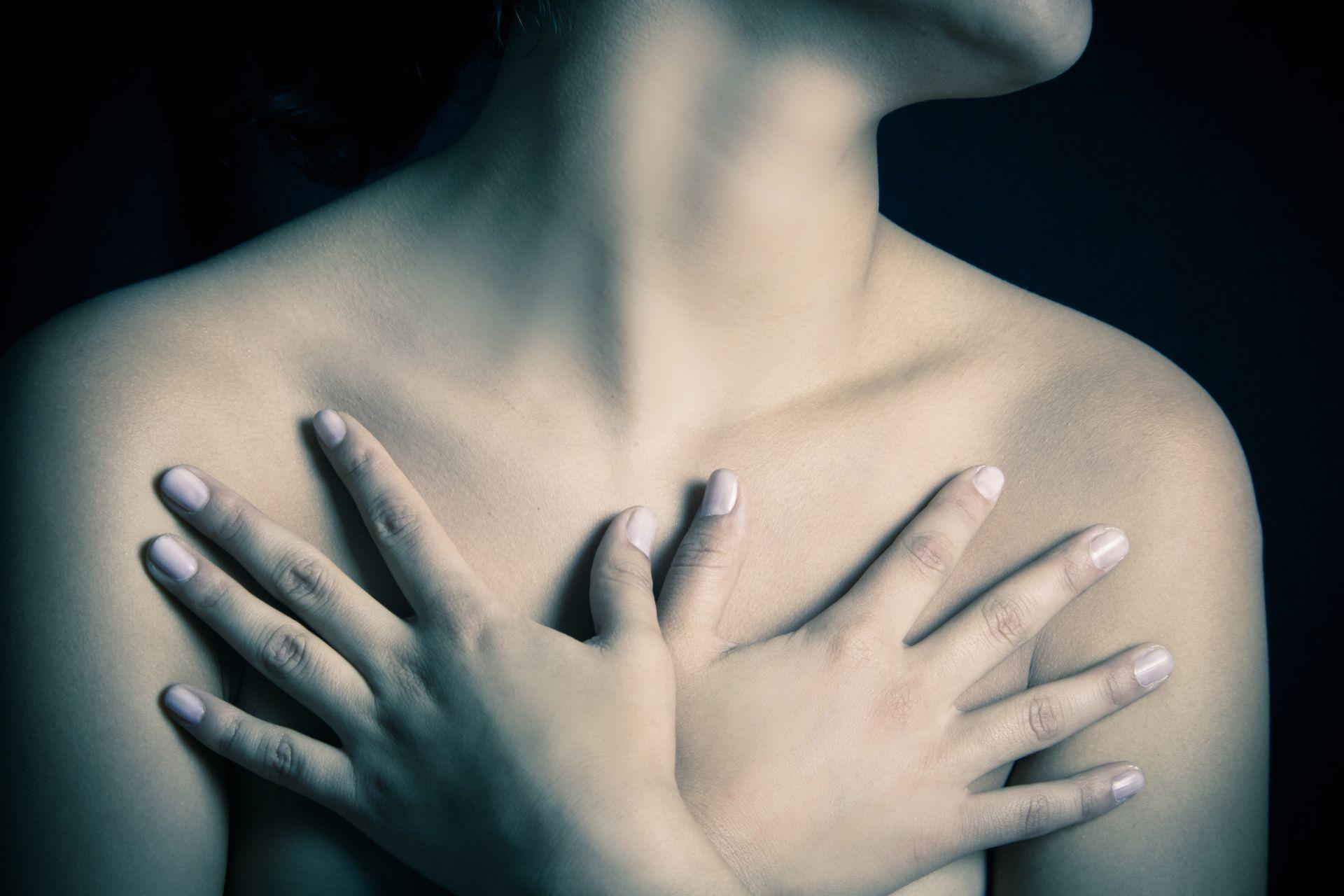 Levinnyt rintasyöpä elinaika