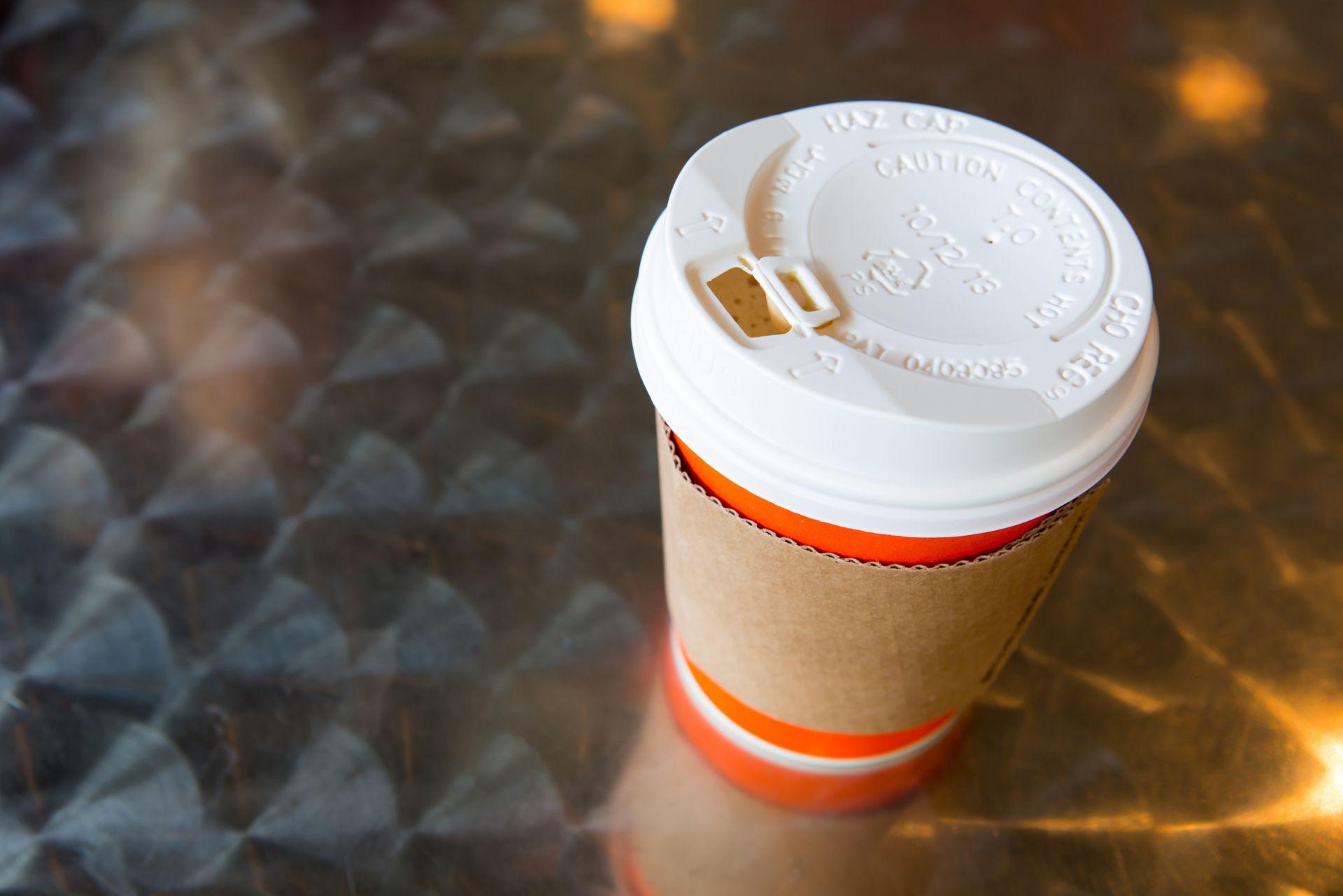 Kahvi Verenpaine