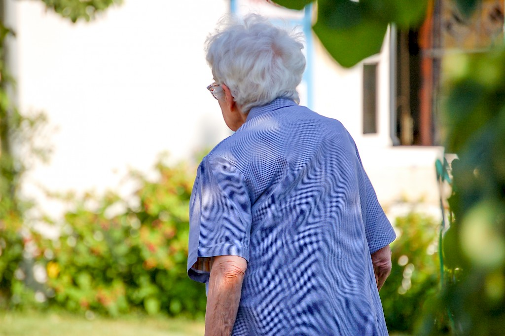 Parkinsonin Taudin Eteneminen
