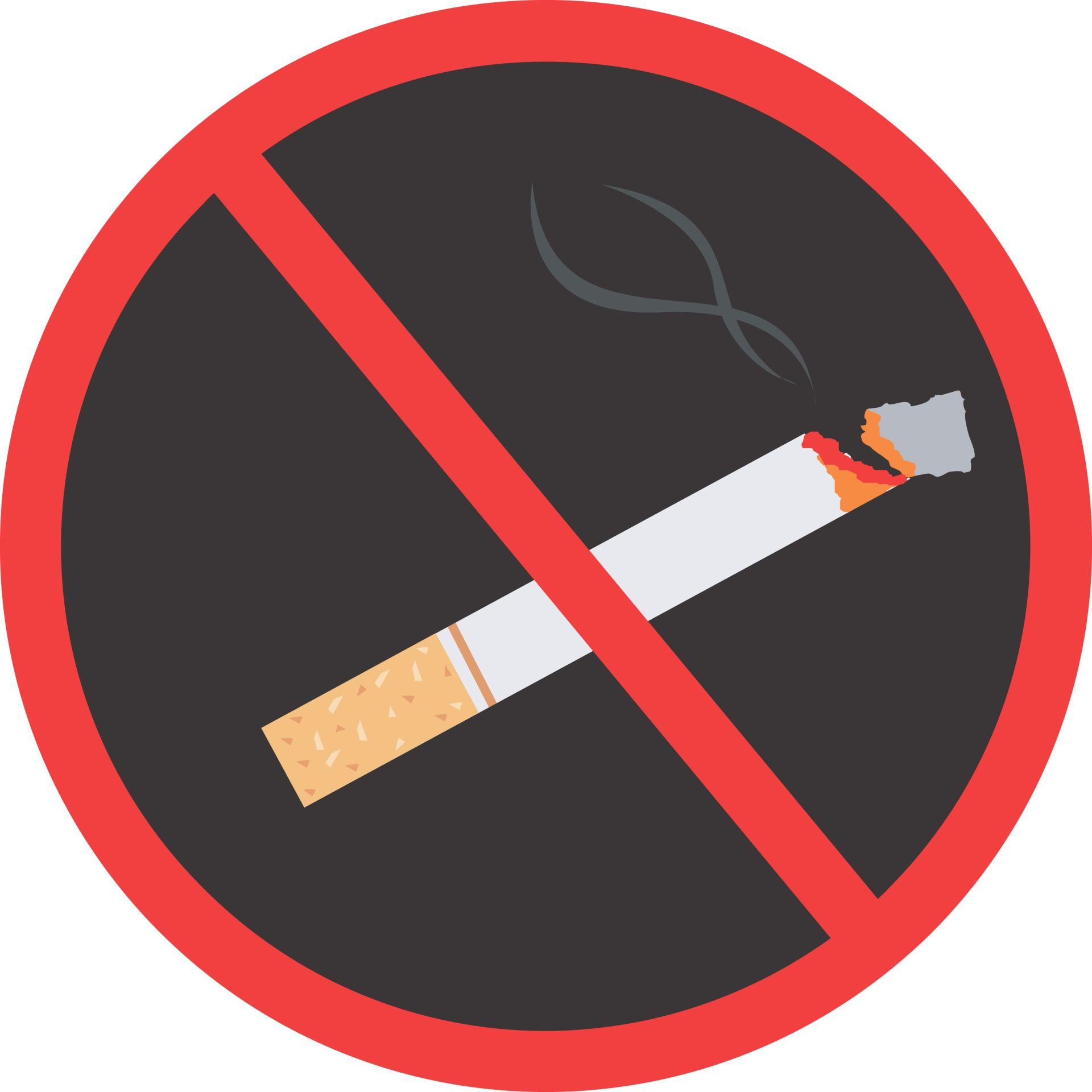 Tupakointi Autossa