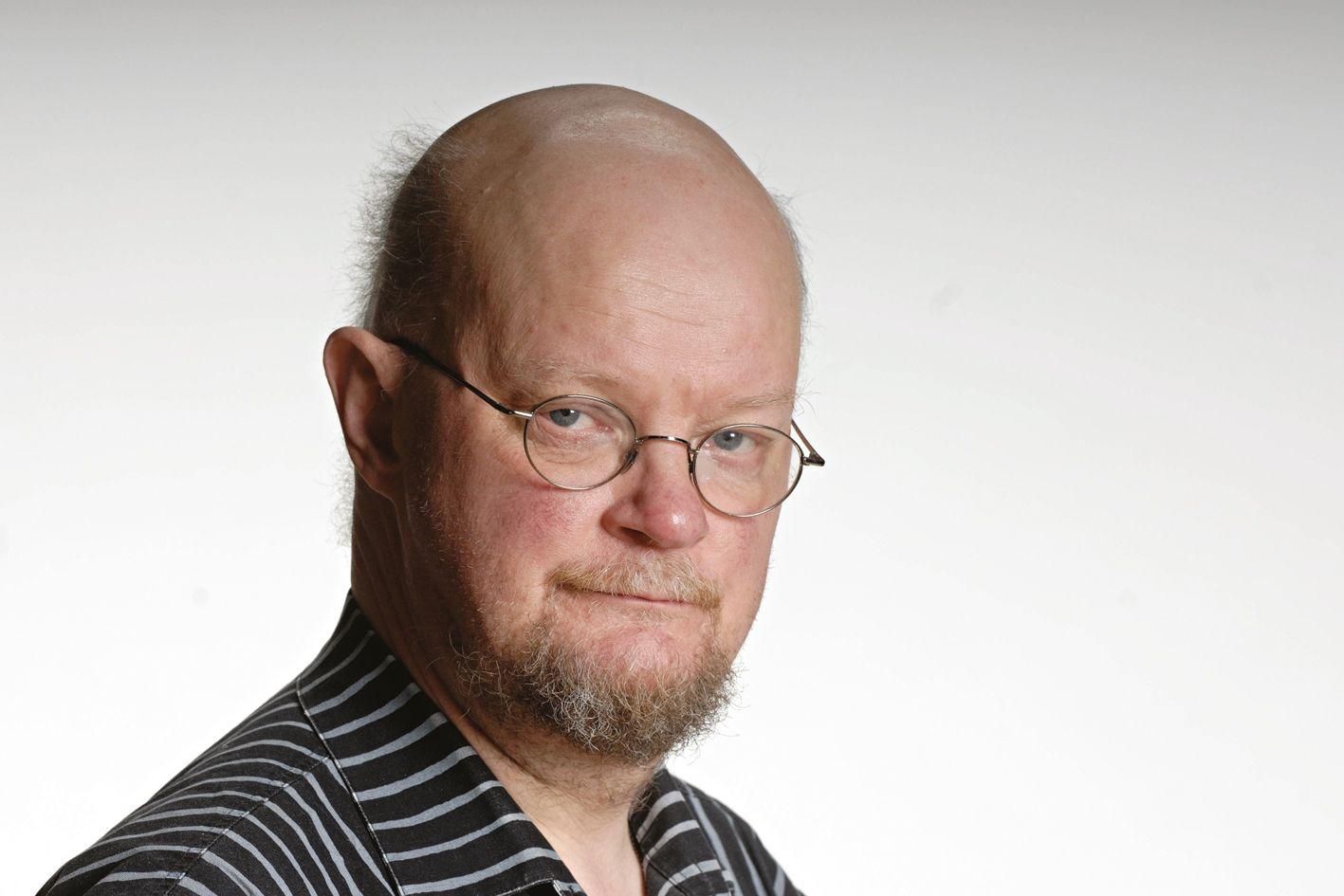 Potilaan Lääkärilehti - Soininvaara: THL uudistettava, Fimea Helsinkiin