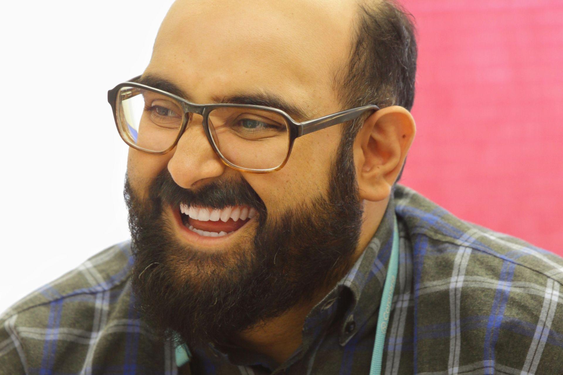 Erfan Jahangiri