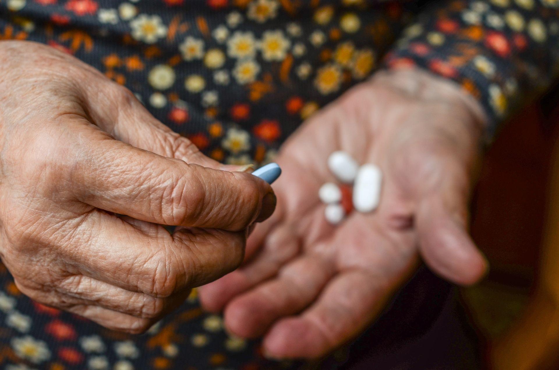 Alzheimerin tauti kuolema